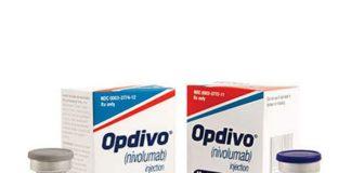 Thuốc Opdivo 40mg/4ml & 100mg/10ml Nivolumab điều trị ung thư trúng đích (1)