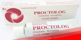 Thuoc-Proctolog-Ruscogenin-Trimebutine-cong-dung-va-cach-dung